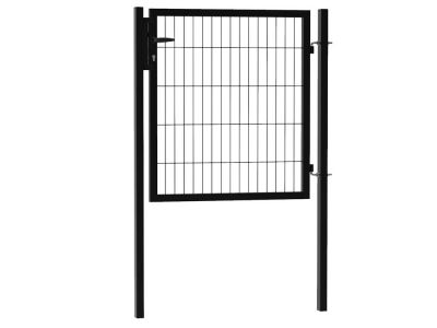 Single leaf garden gate ECO 100 cm