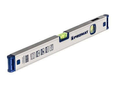Spirit level aluminum 50 cm